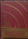 The Ambassador: 1940 by Assumption College