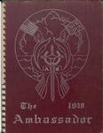 The Ambassador: 1949 by Assumption College
