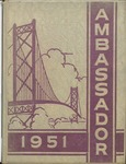 The Ambassador: 1951 by Assumption College