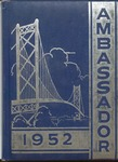 The Ambassador: 1952 by Assumption College