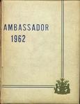 The Ambassador: 1962 by Assumption College