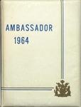 The Ambassador: 1964 by University of Windsor