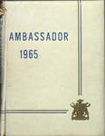 The Ambassador: 1965 by University of Windsor