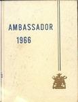 The Ambassador: 1966 by University of Windsor