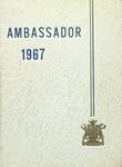 The Ambassador: 1967 by University of Windsor