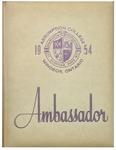 The Ambassador: 1954