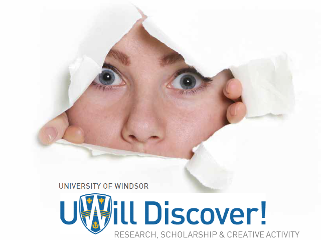 UWill Discover 2018