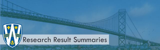Research Result Summaries
