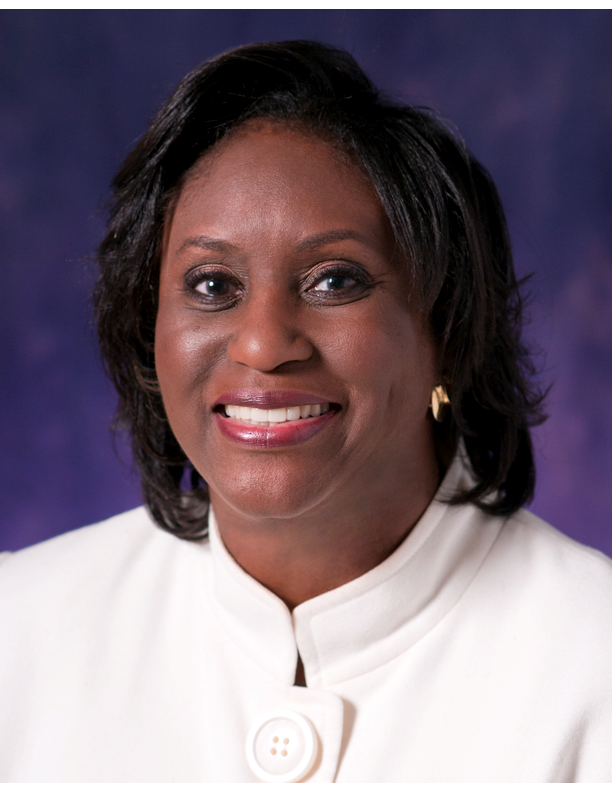 Dr. Carolyn West