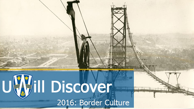 UWill Discover 2016