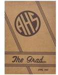 Assumption High School Yearbook 1941-1942 by Assumption High School (Windsor)