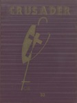 Assumption High School Yearbook 1952-1953 by Assumption High School (Windsor)