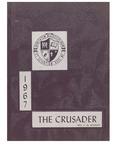 Assumption High School Yearbook 1966-1967