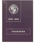 Assumption High School Yearbook 1969-1970