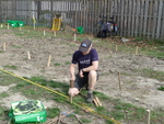 Laying out Individual Allotments