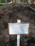 Compost Donation Sign