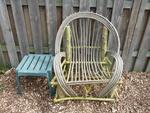 Allotment Chair