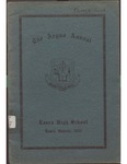 Essex District High School Yearbook 1932-1933 by Essex District High School (Essex, Ontario)