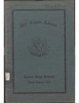 Essex District High School Yearbook 1932-1933