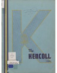 Kennedy Collegiate Institute Yearbook 1940-1941 by Kennedy Collegiate Institute (Windsor, Ontario)