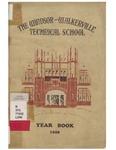 Lowe, W. D. High School Yearbook 1928-1929