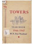 Lowe, W. D. High School Yearbook 1946-1947