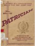 Patterson, J. C. Collegiate Institute Yearbook 1946-1947