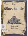 Walkerville Collegiate Institute Yearbook 1939-1940