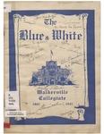 Walkerville Collegiate Institute Yearbook 1946-1947