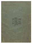 St. Rose High School Yearbook 1949-1950