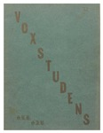 St. Rose High School Yearbook 1951-1952