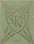 St. Rose High School Yearbook 1958-1959