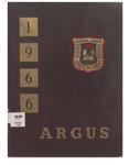 Essex District High School Yearbook 1965-1966
