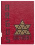 Essex District High School Yearbook 1966-1967 by Essex District High School (Essex, Ontario)