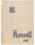 Kennedy, W. C. Collegiate Institute Yearbook 1966-1967