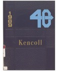 Kennedy, W. C. Collegiate Institute Yearbook 1968-1969