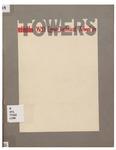 Lowe, W. D. High School Yearbook 1960-1961