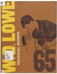 Lowe, W. D. High School Yearbook 1964-1965