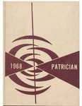 Patterson, J. C. Collegiate Institute Yearbook 1967-1968