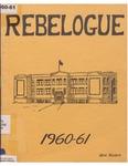 Riverside Secondary School Yearbook 1960-1961