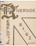 Riverside Secondary School Yearbook 1961-1962