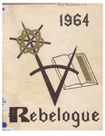 Riverside Secondary School Yearbook 1963-1964