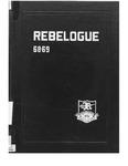 Riverside Secondary School Yearbook 1968-1969
