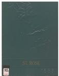 St. Rose High School Yearbook 1964-1965