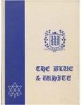 Walkerville Collegiate Institute Yearbook 1966-1967