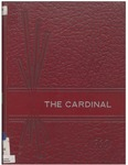 Brennan, F. J. Catholic High School Yearbook 1959-1960 by Brennan, F. J. Catholic High School (Windsor, Ontario)