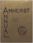 General Amherst High School Yearbook 1963-1964 by General Amherst High School (Amherstburg, Ontario)