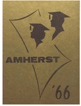 General Amherst High School Yearbook 1965-1966