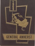General Amherst High School Yearbook 1968-1969 by General Amherst High School (Amherstburg, Ontario)