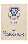 Harrow District High School Yearbook 1960-1961